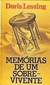 Livro !  memorias de um sobrevivente