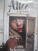 Dvd alice jan svankmajer
