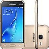 Smartphone samsung galaxy j1 mini dual chip android 5.1 tela 4