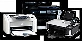 Compro impressoras usadas e quebradas
