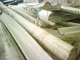Pvdf em tubos