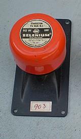 Tweeter antigo selenium mod. ts10a.- 236 -