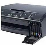 Impressora multifuncional semi-nova