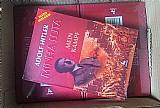 Mein kampf (minha luta) 4 livros