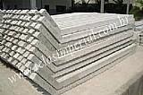 Mourao de concreto fabricacao propria - vargem e regiao