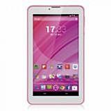 Tablet rosa m7 3g quad core camera wi-fi tela hd 7 memoria