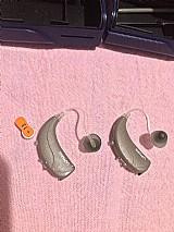 Aparelho auditivo lapperre ics-5010 (par)