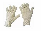 Luva motoqueiro tricotada algodao 4 fios branca pct 12 pares(1)
