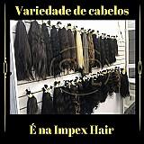 Loja de cabelos naturais