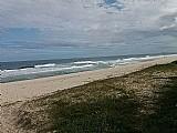 Marica frente a praia