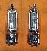 Valvula eletrônica antiga jrc tipo p160.- 250 -