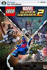 Lego marvel super heroes 2   10 dlcs pc frete barato