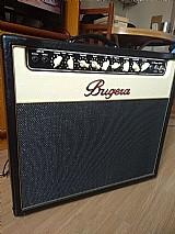 Amplificador bugera vintage 55 valvuldado