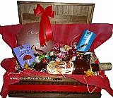 Cestas de chocolates na vila claudia-frete gratis (11)3445-9680