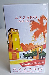Azzaro pour homme limited edition edt 100ml