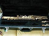 Saxofone soprano csr