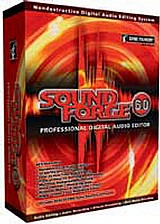 Sound forger 6.0 com serial