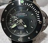 Relogio submersible  panerai