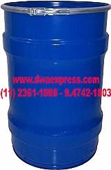 Tambor tambores de 50 litro usados