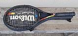 Raquete de tenis wilson pro staff.- 119 -