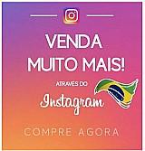 1.000 seguidores no instagram