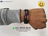 Super promocao!!! relogio led pulseira de silicone - sem taxa de entrega