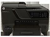 Impressora hp8600 semi nova