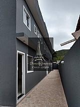 Ref 560 excelente condominio de sobrados novos no botujuru