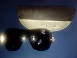 Óculos marca ana hickmann original com estojo
