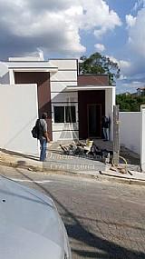 Ref 354 casa terrea nova em cesar de souza
