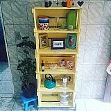 Kit 3 caixote de madeira -- para decoracao caixas novas.