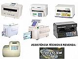 Suporte tecnico de impressora de cheque em guarulhos
