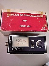 Watimetro vhf soundy na cx