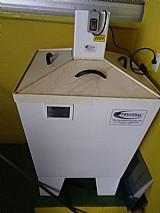 Maquina de fotocorrosao