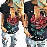 Kit blusas femininas atacado