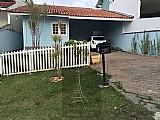 Ref 155 casa em condominio de alto padrao arua