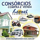 Compra e venda de consórcios