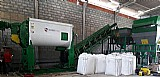 Producao de fertilizantes