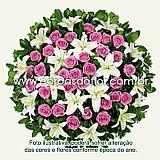 Cemiterio belo vale santa luzia,  coroa de flores com melhor preco,  coroas para velorio bh ; coroa de flores cemiterio bh (31) 2565-0627 whatsapp (31) 99194-4830 floricultura flora em belo horizonte