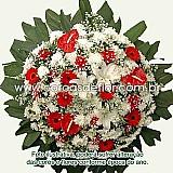 Velorio riacho contagem,  coroa de flores com melhor preco,  coroas para velorio bh ; coroa de flores cemiterio bh (31) 2565-0627 whatsapp (31) 99194-4830 floricultura flora em belo horizonte