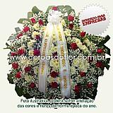 Floricultura entrega coroas de flores velorio cemiterio parque cachoeira betim velorio cemiterio do carmo
