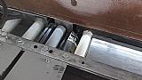 Coladeira de bordas minelli h1000 usada