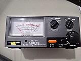 Watimetro mfj 874 hf uhf vhf