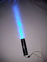Lanterna de neon