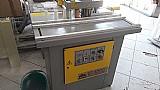 Coladeira de bordas inmes ic1000 usada ótimo estado