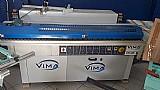 Coladeira de bordas automatica vima cb45 r usada