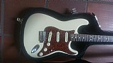Guitarra fender usa american traditional 99 gotoh