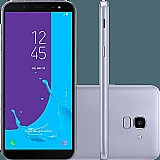 Samsung galaxy j6 32gb octa-core 1.6ghz 13mp com tv