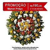 Coroa de flores velorio vila vicentina contagem mg velorio sao vicente de paula em contagem