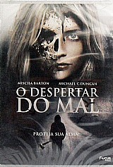 Dvd o despertar do mal